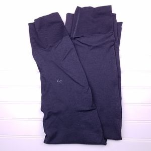 Lululemon in the flow leggings size 10